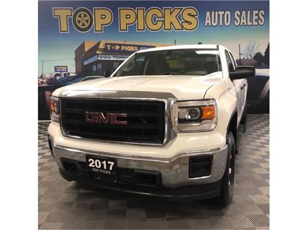 2015 GMC Sierra 1500 Base (Stk: 204279) in NORTH BAY - Image 1 of 24