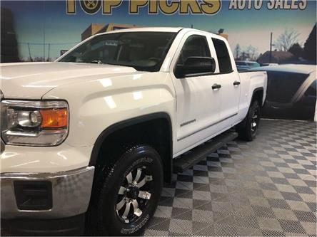 2015 GMC Sierra 1500 Base (Stk: 204279) in NORTH BAY - Image 2 of 24