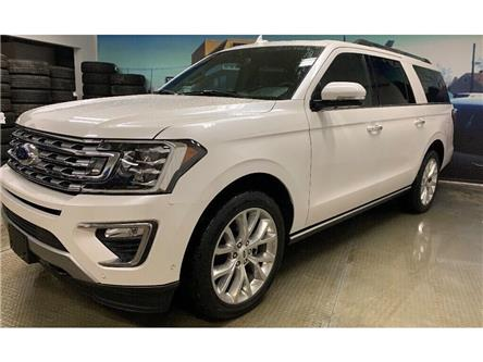 2018 Ford Expedition Max Limited (Stk: a35353) in NORTH BAY - Image 2 of 30