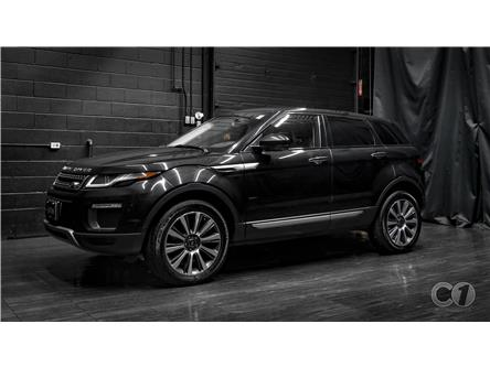 2017 Land Rover Range Rover Evoque HSE (Stk: CT19-494) in Kingston - Image 2 of 31