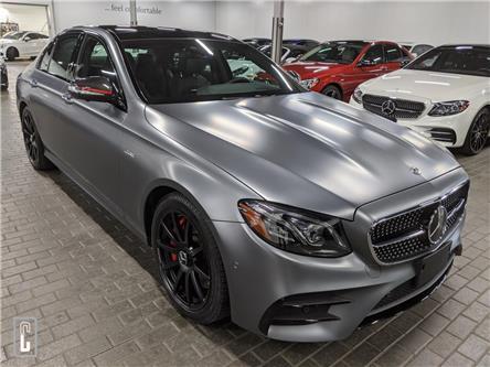2019 Mercedes-Benz AMG E 53 Base (Stk: 5147) in Oakville - Image 1 of 27