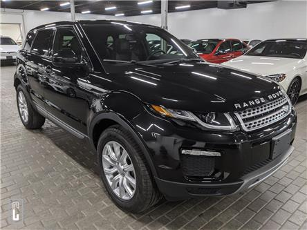 2019 Land Rover Range Rover Evoque SE (Stk: 5158) in Oakville - Image 1 of 27