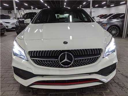 2018 Mercedes-Benz CLA 250 Base (Stk: 5159) in Oakville - Image 2 of 21