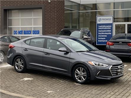 2018 Hyundai Elantra GL (Stk: H4993A) in Toronto - Image 2 of 28