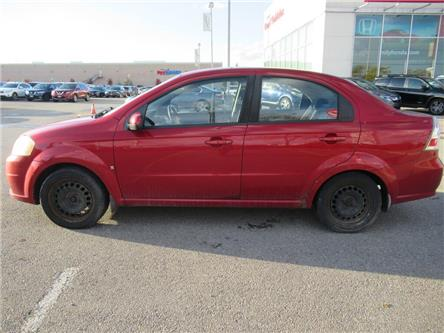 2009 Chevrolet Aveo 4dr Sdn LS | GREAT VALUE | GAS SAVER! (Stk: 389904T) in Brampton - Image 2 of 14