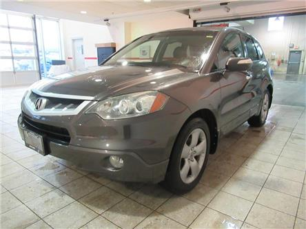 2009 Acura RDX AWD 4dr | LEATHER | SUNROOF | BLUETOOTH (Stk: 801513I) in Brampton - Image 1 of 19