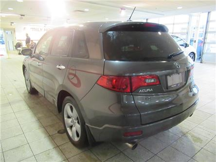 2009 Acura RDX AWD 4dr | LEATHER | SUNROOF | BLUETOOTH (Stk: 801513I) in Brampton - Image 2 of 19
