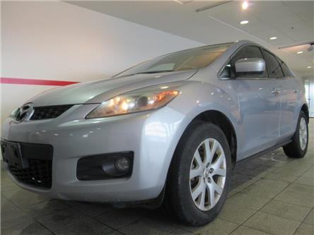 2008 Mazda CX-7 FWD 4dr GS | (Stk: 213960P) in Brampton - Image 1 of 22
