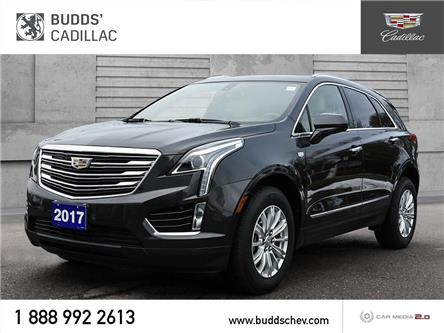 2017 Cadillac XT5 Base (Stk: XT7348L) in Oakville - Image 1 of 25