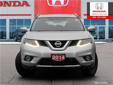 2014 Nissan Rogue  (Stk: 20239B) in Cambridge - Image 2 of 27