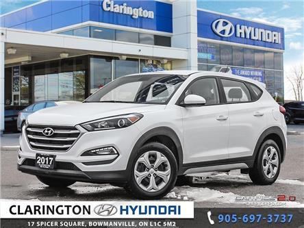 2017 Hyundai Tucson Base (Stk: U997) in Clarington - Image 1 of 27