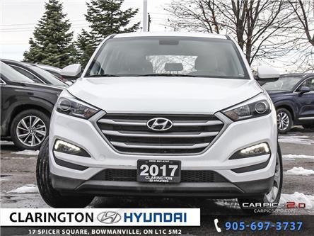 2017 Hyundai Tucson Base (Stk: U997) in Clarington - Image 2 of 27