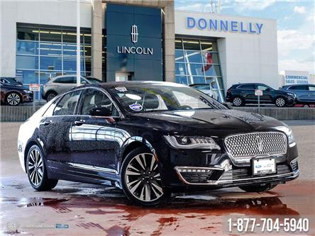 2018 Lincoln MKZ Select (Stk: DU6197A) in Ottawa - Image 1 of 25