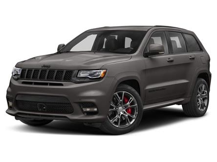 2020 Jeep Grand Cherokee SRT (Stk: L194882) in Surrey - Image 1 of 9