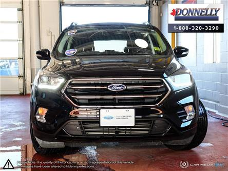 2019 Ford Escape Titanium (Stk: DUR6303) in Ottawa - Image 2 of 28
