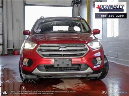2017 Ford Escape SE (Stk: PLDS1562A) in Ottawa - Image 2 of 28