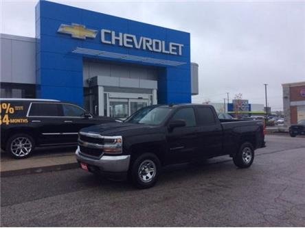 2017 Chevrolet Silverado 1500 LS (Stk: 1350P) in BOLTON - Image 1 of 13