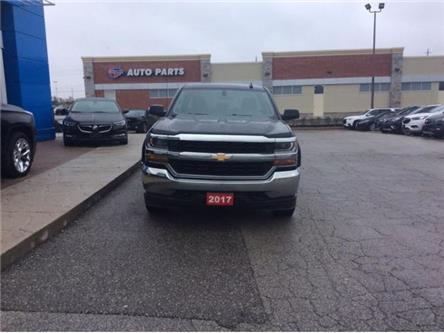2017 Chevrolet Silverado 1500 LS (Stk: 1350P) in BOLTON - Image 2 of 13