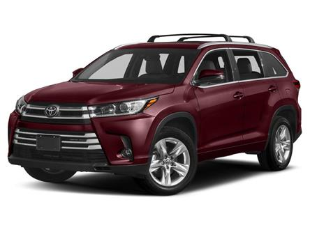 2019 Toyota Highlander Limited (Stk: D192329) in Mississauga - Image 1 of 9