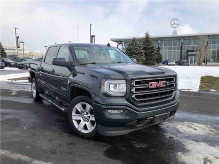 2017 GMC Sierra 1500 SLE (Stk: 19MB087A) in Innisfil - Image 1 of 30