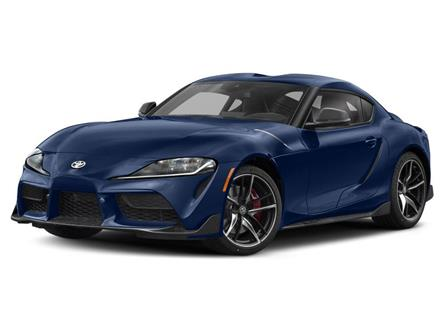 2020 Toyota GR Supra Base (Stk: D200663) in Mississauga - Image 1 of 8
