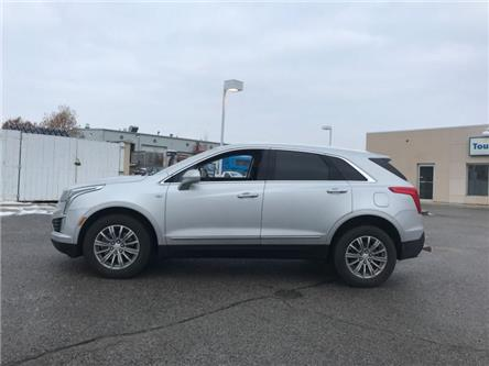 2019 Cadillac XT5 Luxury (Stk: Z143894) in Newmarket - Image 2 of 21