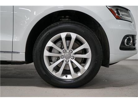 2016 Audi Q5 2.0T Progressiv (Stk: 105009) in Vaughan - Image 2 of 30