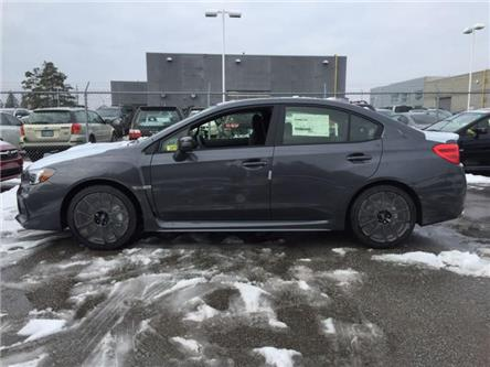 2020 Subaru WRX Sport-Tech MT (Stk: 34104) in RICHMOND HILL - Image 2 of 21