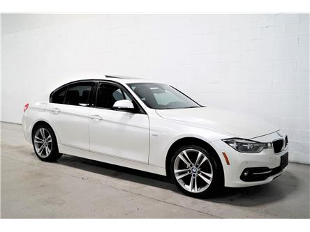 2016 BMW 328d xDrive (Stk: 438906) in Vaughan - Image 1 of 30