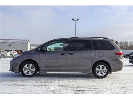 2018 Toyota Sienna 7-Passenger (Stk: V1059) in Prince Albert - Image 2 of 8