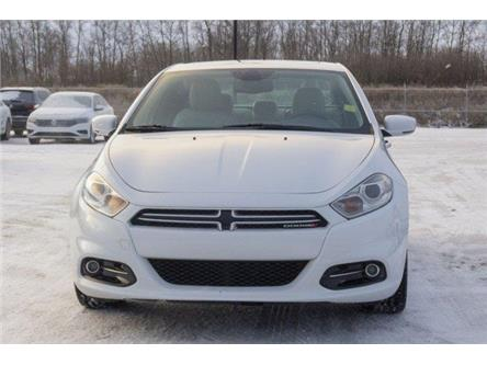 2013 Dodge Dart Limited/GT (Stk: V1078) in Prince Albert - Image 2 of 11