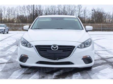 2016 Mazda Mazda3 GS (Stk: V1085) in Prince Albert - Image 2 of 8