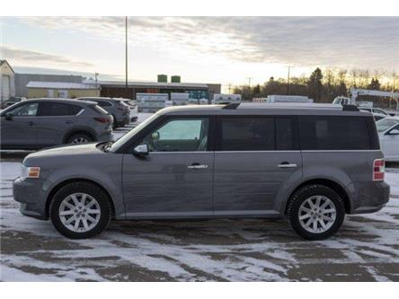 2009 Ford Flex SEL (Stk: 19121A) in Prince Albert - Image 2 of 9