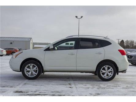 2008 Nissan Rogue  (Stk: V1094) in Prince Albert - Image 2 of 10