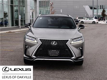 2017 Lexus RX 350 Base (Stk: UC7842) in Oakville - Image 2 of 24