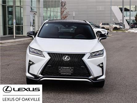 2017 Lexus RX 350 Base (Stk: UC7828) in Oakville - Image 2 of 23