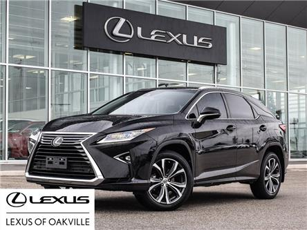 2017 Lexus RX 350 Base (Stk: UC7841) in Oakville - Image 1 of 23