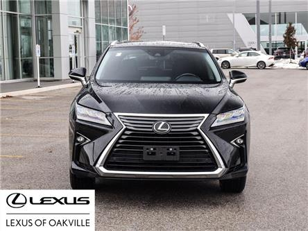 2017 Lexus RX 350 Base (Stk: UC7841) in Oakville - Image 2 of 23