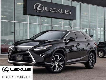 2017 Lexus RX 350 Base (Stk: UC7832) in Oakville - Image 1 of 23