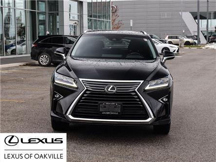 2017 Lexus RX 350 Base (Stk: UC7832) in Oakville - Image 2 of 23
