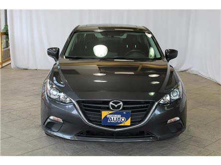 2016 Mazda Mazda3 GS (Stk: 296714) in Milton - Image 2 of 44