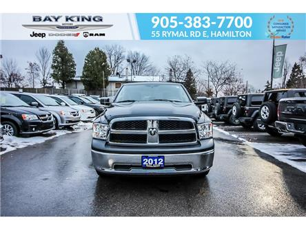 2012 RAM 1500  (Stk: 6930RC) in Hamilton - Image 2 of 21