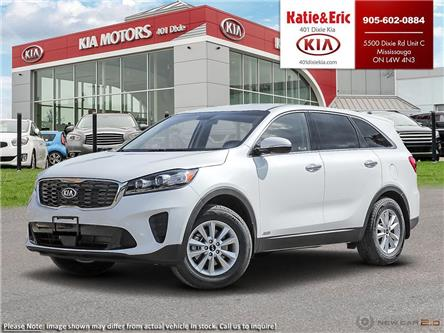 2020 Kia Sorento 3.3L LX+ (Stk: SO20023) in Mississauga - Image 1 of 24