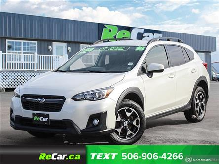 2018 Subaru Crosstrek Touring (Stk: 191343A) in Saint John - Image 1 of 23