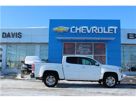 2017 GMC Canyon SLT (Stk: 187440) in Claresholm - Image 2 of 20