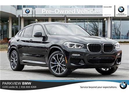 2019 BMW X4 xDrive30i (Stk: PP8906) in Toronto - Image 1 of 21