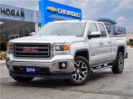 2014 GMC Sierra 1500 SLE (Stk: WN106026) in Scarborough - Image 1 of 26