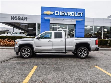 2014 GMC Sierra 1500 SLE (Stk: WN106026) in Scarborough - Image 2 of 26