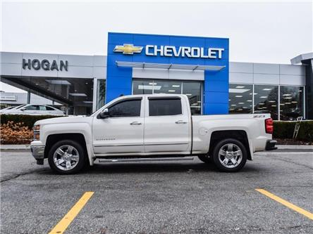 2015 Chevrolet Silverado 1500  (Stk: WN416327) in Scarborough - Image 2 of 30