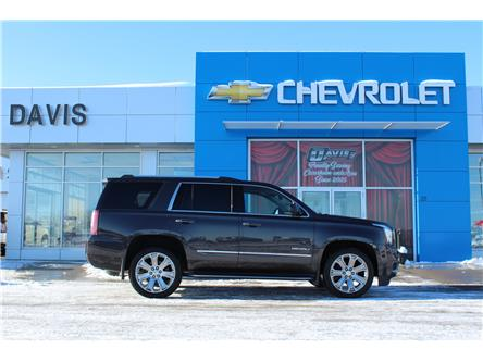 2015 GMC Yukon Denali (Stk: 142112) in Claresholm - Image 2 of 28